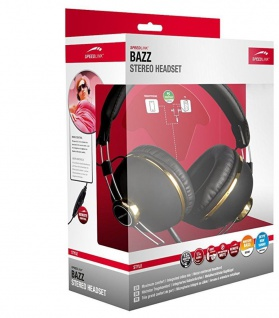Speedlink Headset Mikrofon Gaming Kopfhörer für Sony PS4 PSN Chat Playstation 4 - Vorschau 5