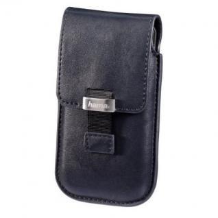 Hama Handy-Tasche Etui Schutz-Hülle Case Etui für Apple iPhone SE 5S 5 5C 4S 4