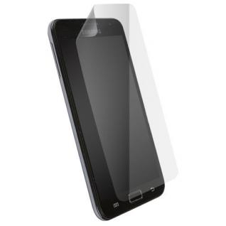 Krusell DELUXE Display Schutz Folie Schutzfolie für Samsung Galaxy Note Screen