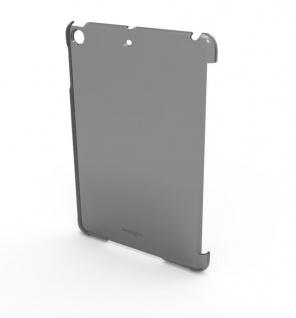 Kensington Corner & Back Protection Case Hülle für Apple iPad Mini Transparent