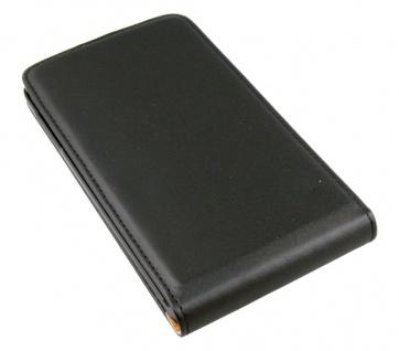 Patona Slim Flip Klapp-Tasche Schutz-Hülle Cover für Samsung Galaxy Note Edge