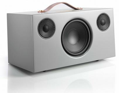 Audio Pro Addon T10 Grey Bluetooth Drahtloser Lautsprecher Box Boxen BT Speaker - Vorschau 1