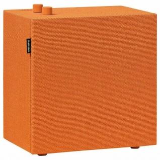 Urbanears Stammen Multi-Room WIFI Lautsprecher Orange WLAN Bluetooth Speaker Box - Vorschau 1