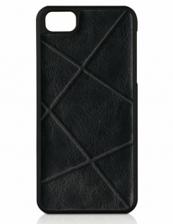 Macally Design Cover Schutz-Hülle Hard-Case Etui Tasche für Apple iPhone SE 5S 5