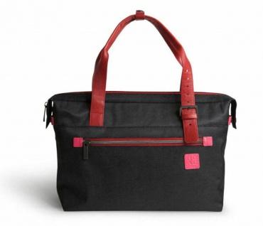 """Golla Notebook Hand-Tasche Gin Case Bag für Laptop + Zubehör 13"""" 13, 3"""" 13, 5"""
