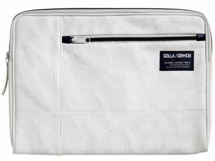 """Golla Notebook-Tasche Cover Case Schutz-Hülle 13"""" 13, 3"""" für MacBook Ultrabook"""