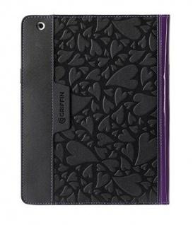 Griffin Moxy Folio Tasche Ständer Schutz-Hülle Bag für Apple iPad 2 3 4 2G 3G 4G