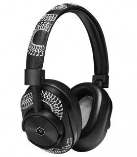 Master & Dynamic MW60 Scott Campbell Wireless Headset Bluetooth Leder Kopfhörer