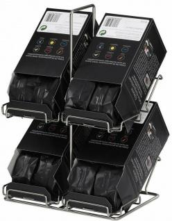 Hama Kapsel-Ständer Kapsel-Halter für div. Nespresso System-Verpackungen Kapseln - Vorschau 2