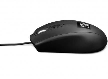 Mionix Gaming + Artists Maus Avior Black Optisch USB PC Mouse Native 5000 DPI - Vorschau 3
