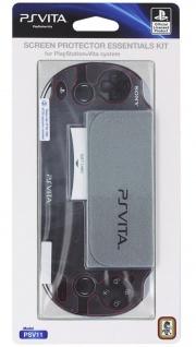 Schutz-Folie klar Display-Schutzfolie für Sony PS Vita PSV PSVITA Konsole Screen