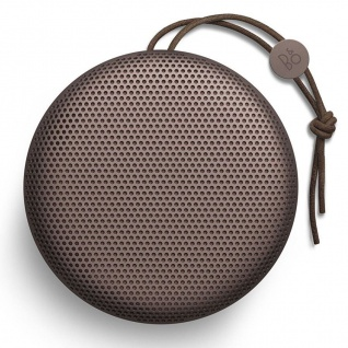 B&O Play by BANG & Olufsen Beoplay A1 Deep Red Bluetooth Lautsprecher BT Boxen