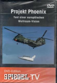 Spiegel TV - Projekt Phoenix Test einer europäischen Weltraum-Vision Weltraum