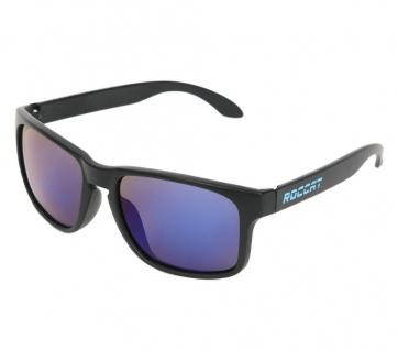 Roccat Gaming Sonnenbrille Sonne UV Schutz Blaue Gläser Fan-Artikel Augen-Schutz