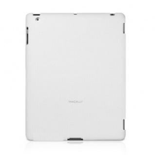 Macally Schutz-Hülle Tasche kompatibel mit Apple Smart Cover iPad 2 3 4 2G 3G 4G
