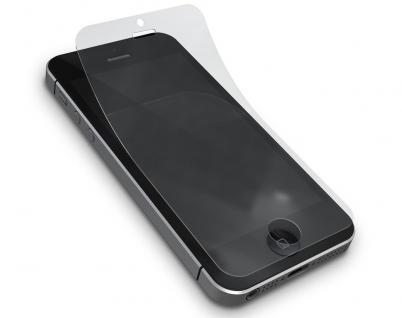 XtremeMac 2x Display Schutz Folie Glänzend Schutzfolie für Apple iPhone 5S 5