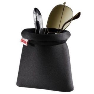 Hama Organizer Auto-Ablage Beutel Tasche Fach Case Handy MP3 Brille PKW LKW KFZ