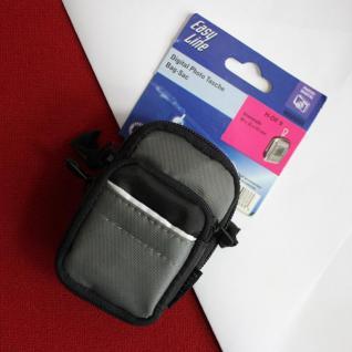 Hama Kamera-Tasche Bag-Sac H-DF9 Foto-Tasche Case Etui Hülle Digitalkamera