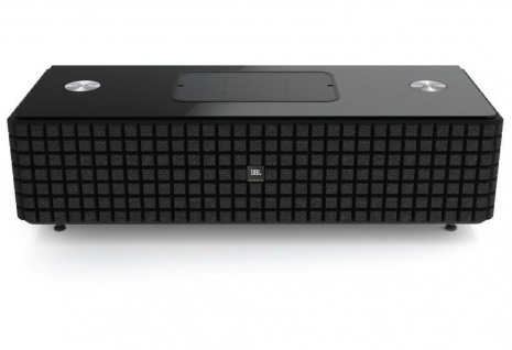 JBL Authentics L8 WiFi Lautsprecher Sound-System Bluetooth Air-Play Speaker WLAN