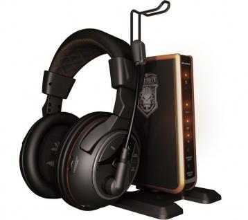 Turtle Beach XP510 Tango Ear Force 5.1 Gaming Headset Call of Duty Edition Gamer - Vorschau 2