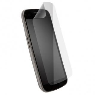 Krusell EDEL Display-Schutz Folie Schutzfolie für Samsung Galaxy Nexus i9250