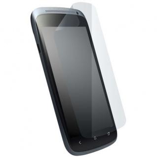 Krusell Deluxe Display Schutz Folie Schutzfolie für HTC One S Screen Protector