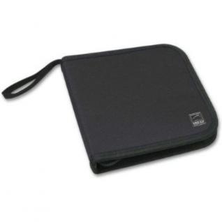 Speedlink CD-Case DVD Tasche für 24x CD Blu-Ray CD-ROM Disc CD-Booklet Hülle Bag