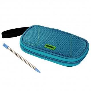 Hama Classic Tasche Schutz-Hülle Etui Case Cover für Nintendo 3DS Konsole