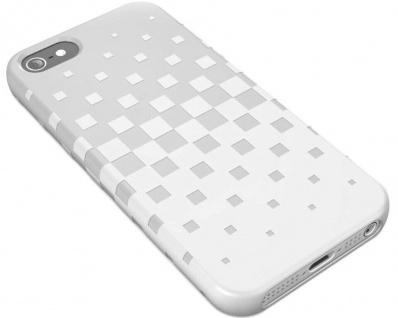 XtremeMac Design Silikon Skin Cover Hülle Case Schale Bag für Apple iPhone 5S 5