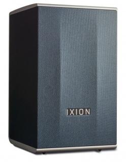 IXION Solo:2 Solo 2 Multi-Room WLAN Lautsprecher Powerline DLAN Speaker Box DSP
