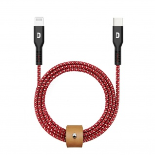 Zendure USB-C zu Lightning-Kabel USB-Kabel Ladekabel Daten-Kabel für Apple MFI