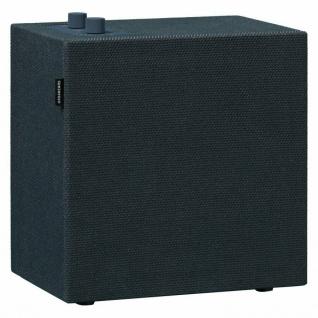 Urbanears Stammen Multi-Room WIFI Lautsprecher Indigo WLAN Bluetooth Speaker Box