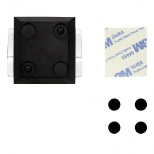 Hama USB Ladegerät Dock Lade-Station Docking für Sony PS4 Wireless Controller - Vorschau 3