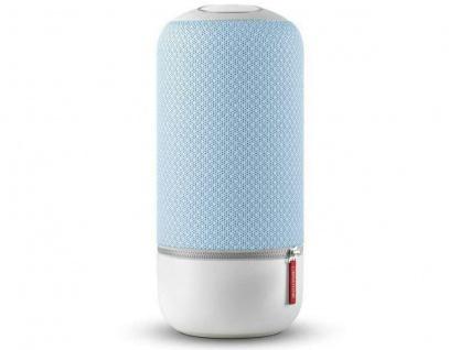 Libratone Zipp Mini Speaker Cover Mesh Blue Blau Lautsprecher-Bezug Boxen Stoff