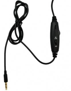 Speedlink Headset Mikrofon Gaming Kopfhörer für Sony PS4 PSN Chat Playstation 4 - Vorschau 3
