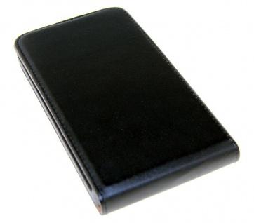 Patona Slim Flip Klapp-Tasche Schutz-Hülle Case für Samsung Galaxy Note 3 Neo