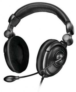 Speedlink Medusa NX Core Gaming Stereo Headset Kopfhörer für Xbox 360 PC