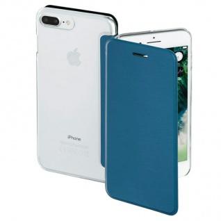 Hama Flip-Cover Klapp-Tasche Schutz-Hülle Case Cover für Apple iPhone 7 / 8 Plus