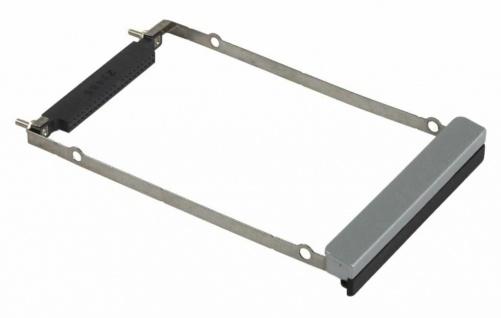 HDD Festplatte Gehäuse-Rahmen Blende Caddy Tray für HP Compaq NC4000 NC4010 etc. - Vorschau 2