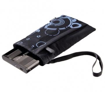 """Hama Tasche Case für WD Intenso Toshiba Hitachi 2, 5"""" HDD externe USB Festplatte"""