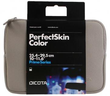 """Dicota Skin Laptop-Cover Notebook-Tasche Schutz-Hülle Bag 10"""" 11"""" 11, 6"""" 12"""" Zoll"""
