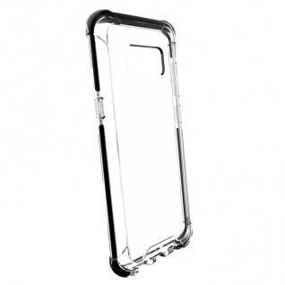 Puro Impact Pro Hard Shield TPU Case Schutz-Hülle Cover für Samsung Galaxy S8