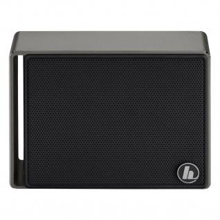 Hama Bluetooth Lautsprecher Pocket Mini BT Speaker tragbar Akku MP3 Musik-Box