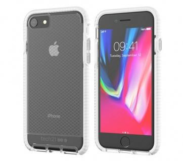 Tech21 Hard-Cover 3m Sturz Schutz-Hülle Bumper für Apple iPhone 7 Plus / 8 Plus