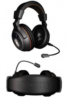 Turtle Beach XP510 Tango Ear Force 5.1 Gaming Headset Call of Duty Edition Gamer - Vorschau 4