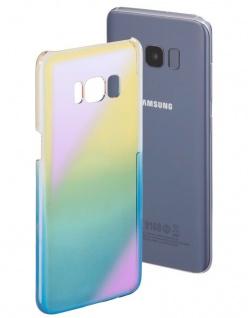 Hama Cover Mirror Schale Schutz-Hülle Tasche Case Slim Bag für Samsung Galaxy S8