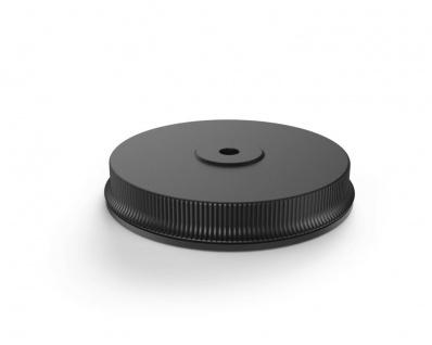 Hama Platten-Klemme Schallplatten-Auflagegewicht LP Vinyl Gewicht-Stabilisator