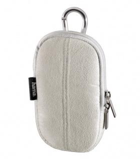 Hama Tasche Slim Fit Bag Soft-Case Schutz-Hülle für Sony PSP GO PSPGO Konsole