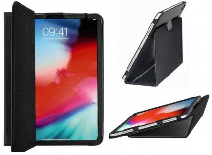 """Hama Smart Case Klapp-Tasche Flip-Cover Schutz-Hülle für Apple iPad Pro 11"""" 2018"""