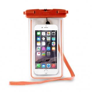 """Puro wasser-dicht Handy-Case Outdoor-Cover Beutel Tasche IPX8 up to 5, 1"""""""